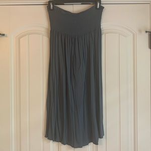 Juicy Couture Strapless Dress